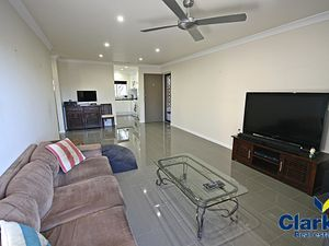 SPACIOUS 3 BEDROOM UNIT – PRIVATE AT THE BACK OF THE COMPLEX