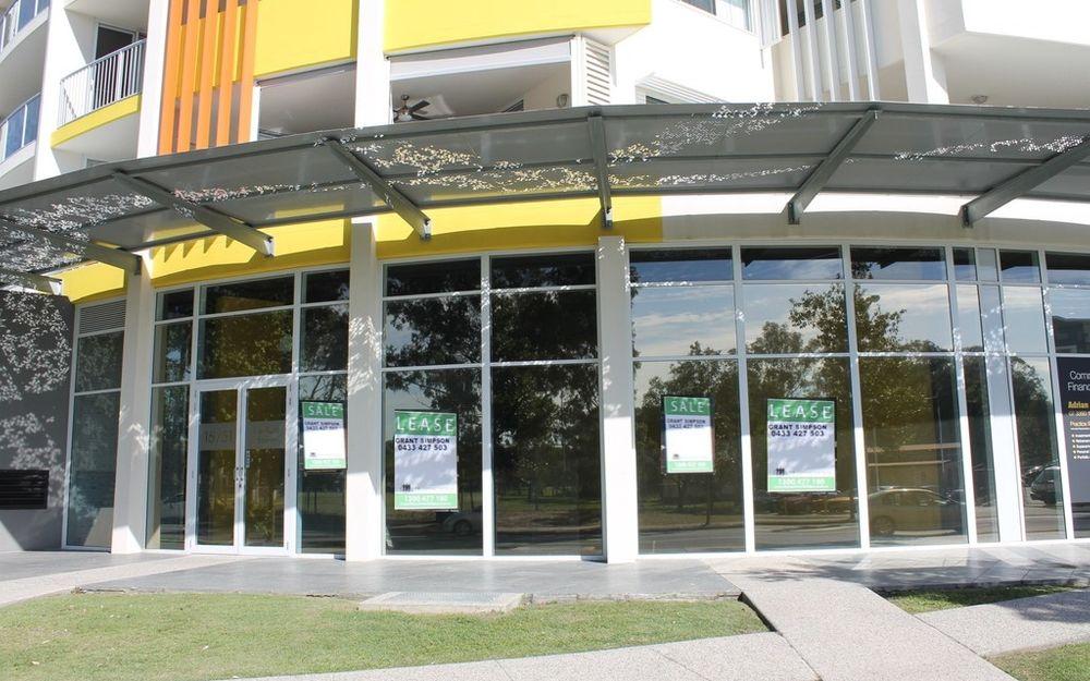 RETAIL OR OFFICE OPPORTUNITY – CHERMSIDE CBD