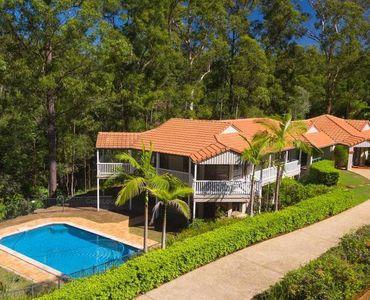 Stunning executive family home