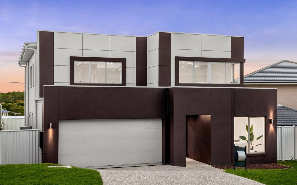 A very spacious brand new luxury home!