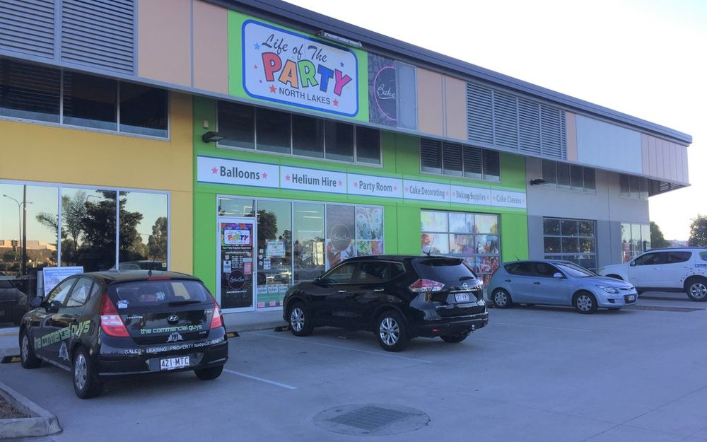 Bulky Goods Retail In Exceptional North Lakes Location