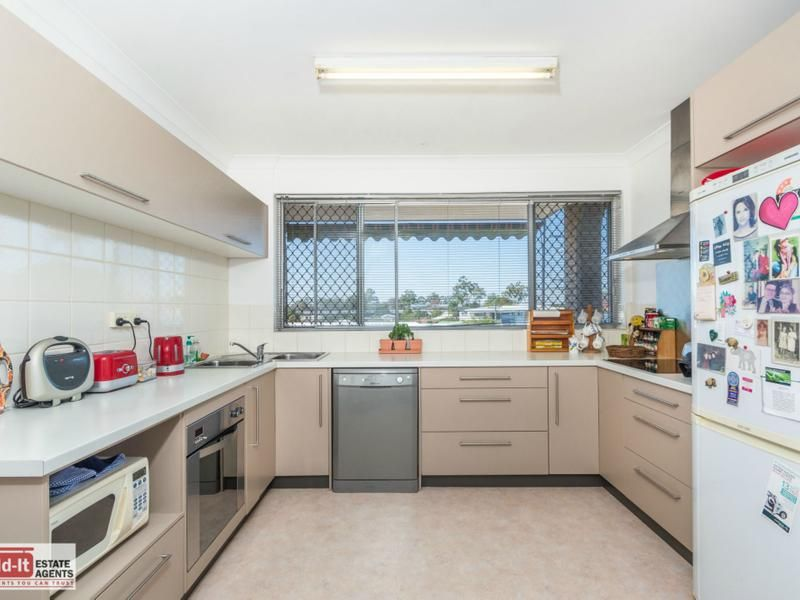 Great Unit in the Heart of Gaythorne