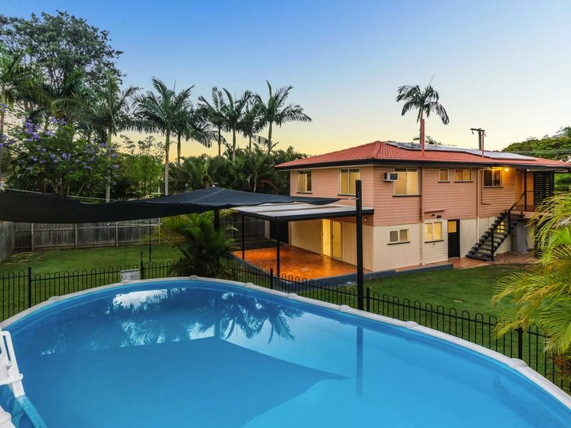 DUAL LIVING IN CENTRAL ALBANY CREEK!