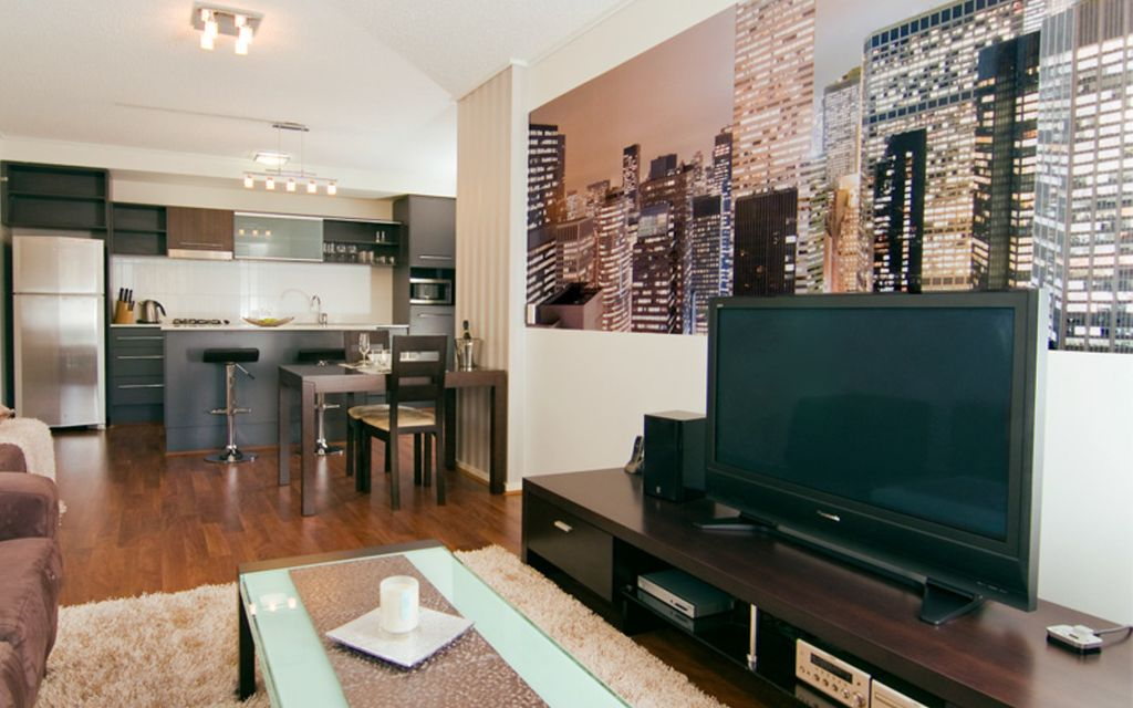 Sought-After Apartment in Emporium (Fully Furnished)