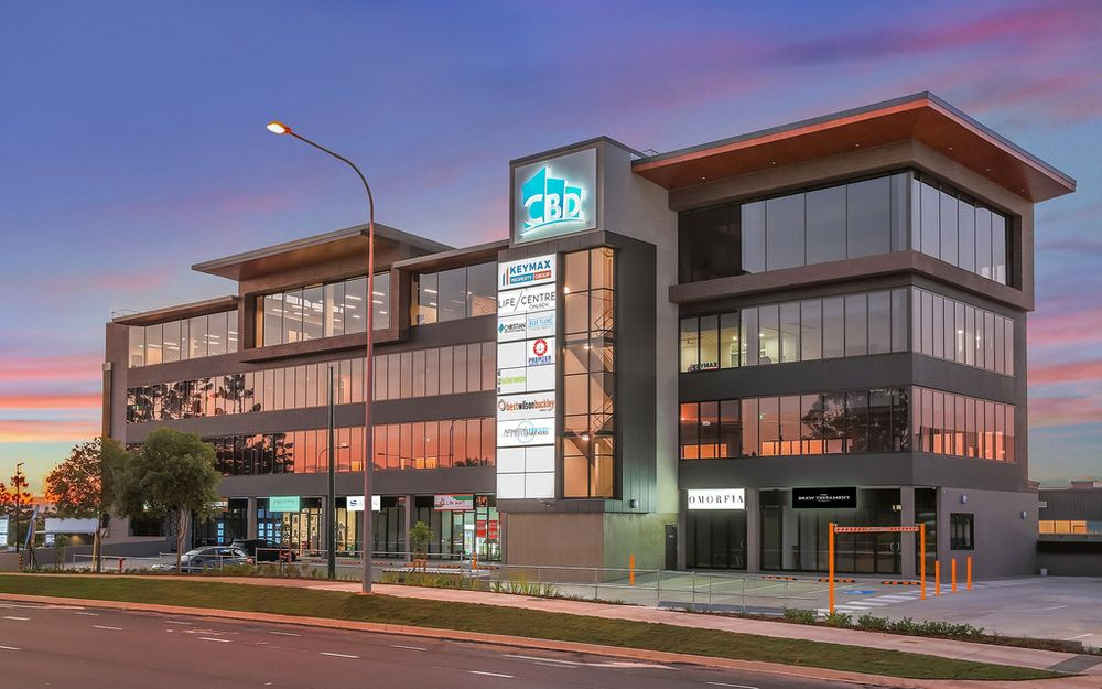 Premium Office Space – Brand New North Lakes Professional Complex