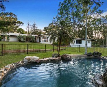 Affordable Private Acreage Retreat