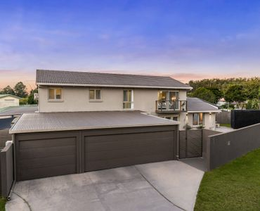 Large Family Home Perfect for Entertaining
