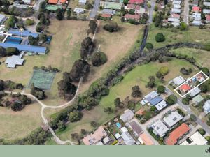 Parkside Location- Prime Development Site or Perfect House Block 759sqm!