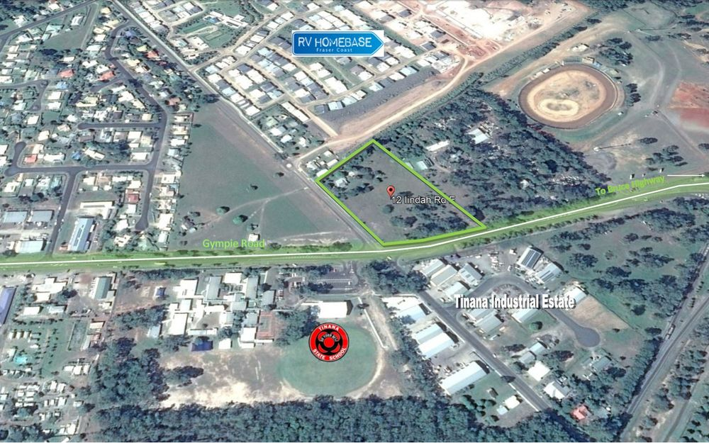 Highway Development Site – Priced Reduced – Don't Miss Out!