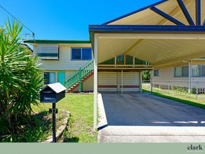 4 Bedroom Family Home on 607sqm
