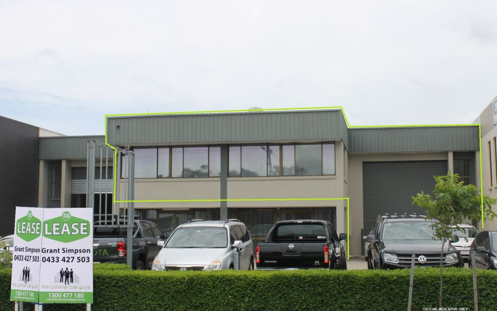 High Exposure Warehouse & Office Space on Zillmere Road