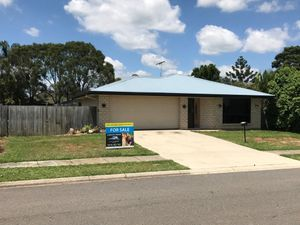 CRACKER FIRST HOME – under contract first week