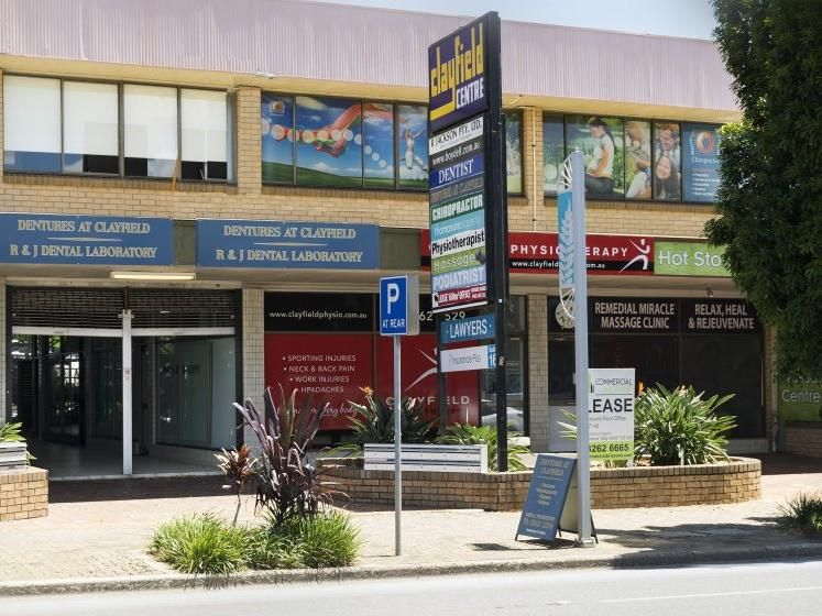 Strategic Holding opposite New Medical Development in central Clayfield