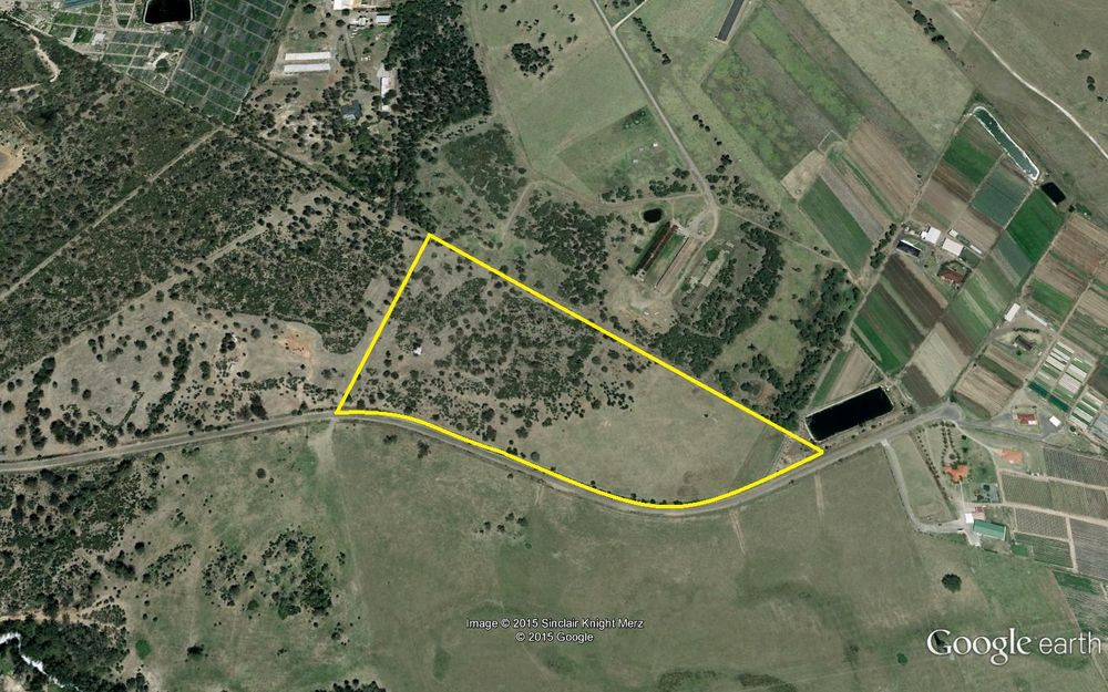 26 ACRES IN FUTURE GROWTH AREA – KEMPS CREEK