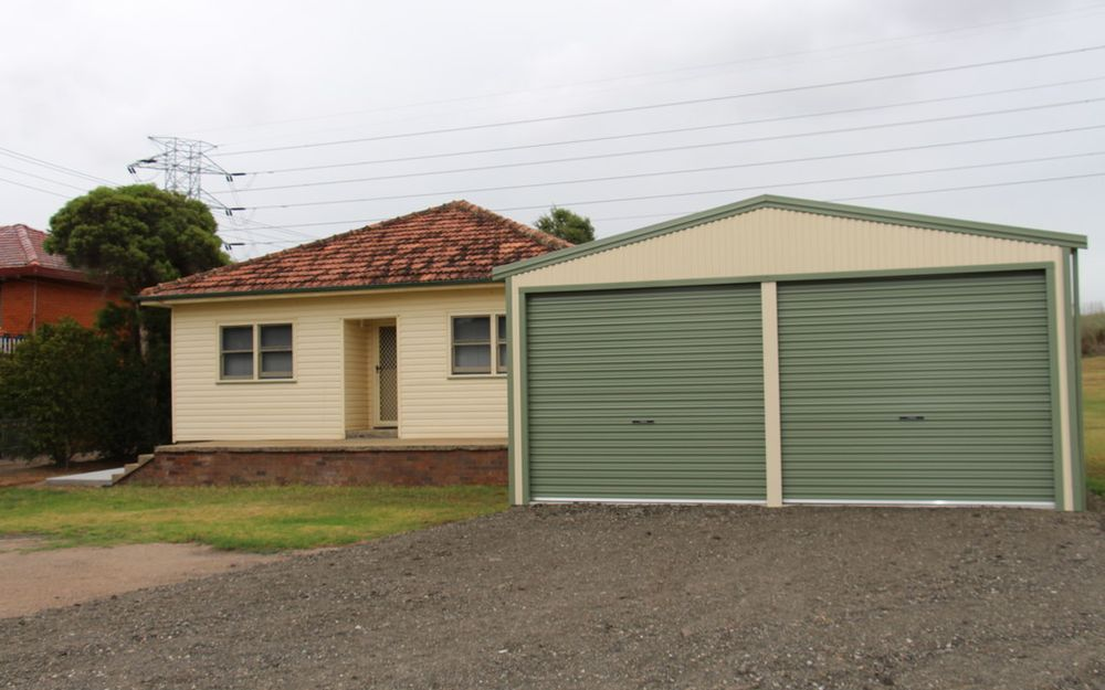 Renovated 3 Bedroom Home In Horsley Park!