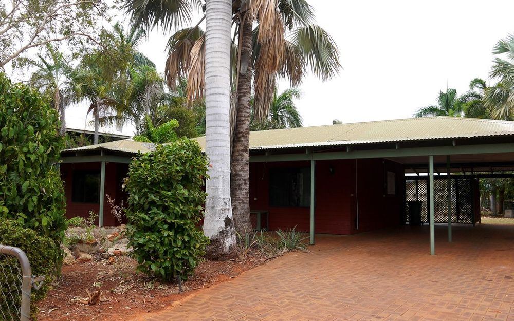 Beautiful Family Home in Katherine East