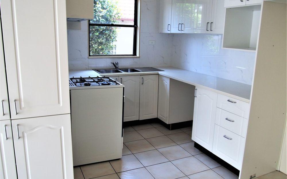 3 bedroom duplex in Concord West