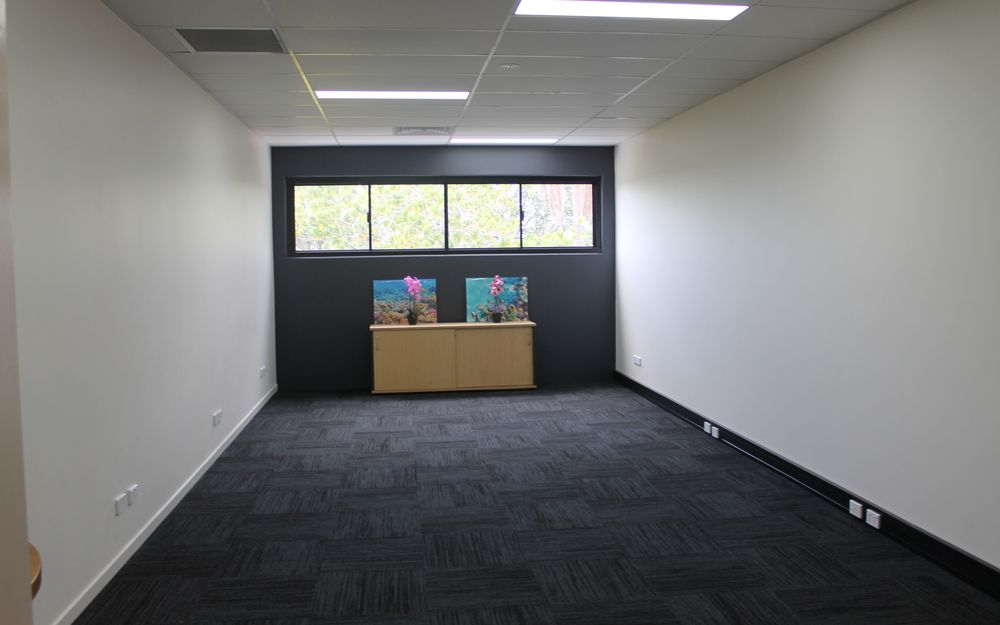 Open Plan Work Space For An Affordable Price