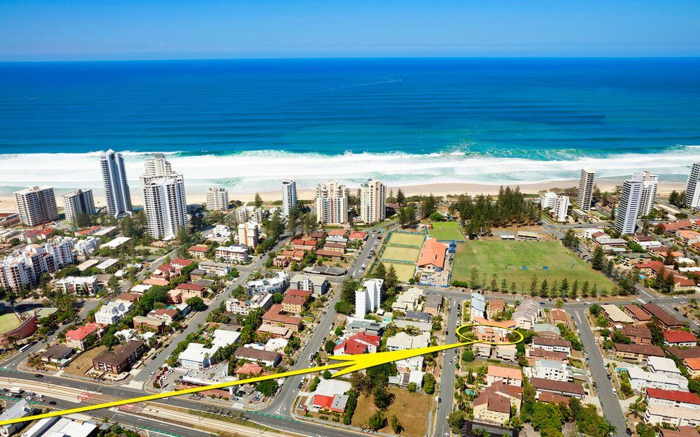 SOUGHT AFTER BEACHSIDE LOCATION – SUPERB LIFESTYLE
