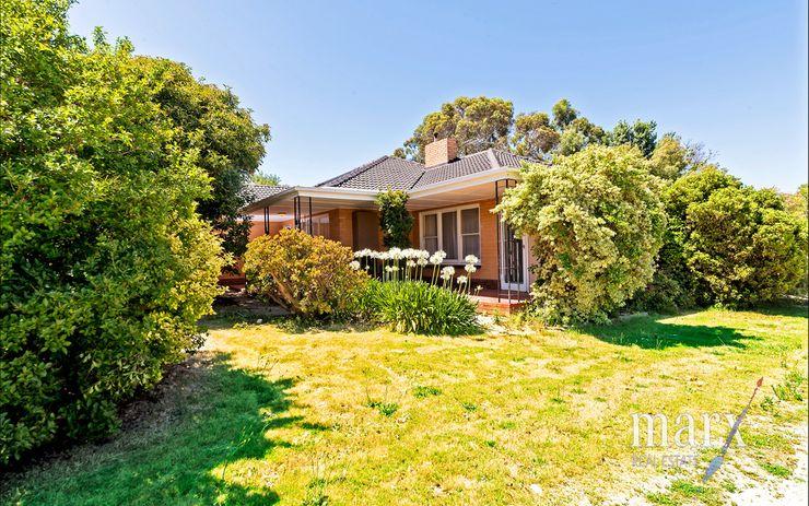 Affordable solid home on corner block