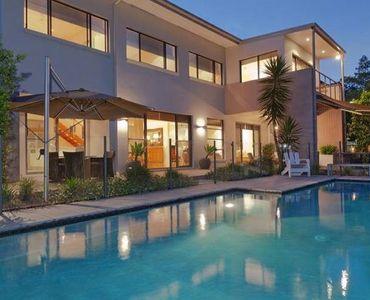 Ultimate luxury living