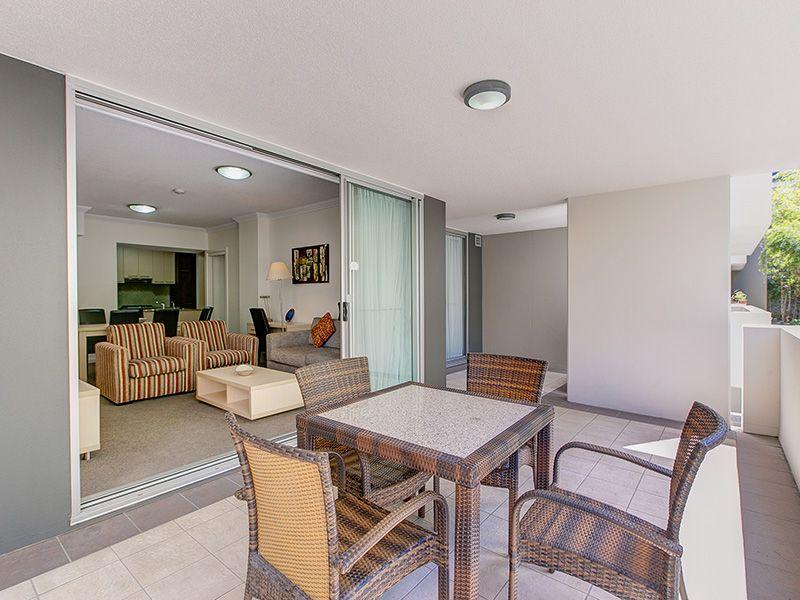 Resort Style Living – Unfurnished
