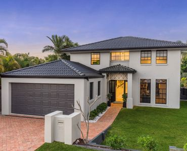 Executive Low Maintenance Home in Tranquil Location