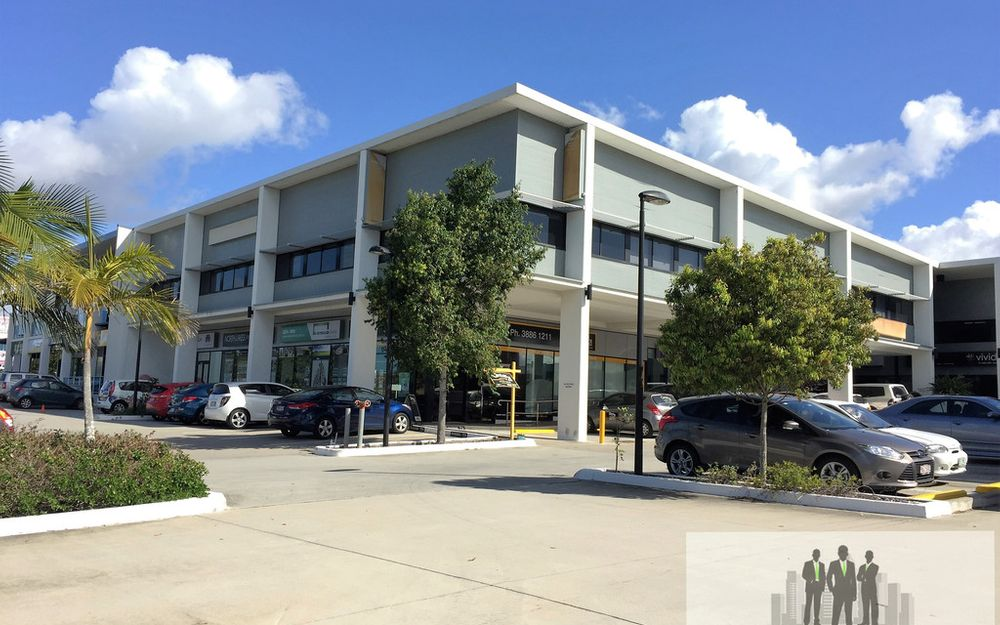 Overlooking Discovery Drive, Outstanding Professional Office Space