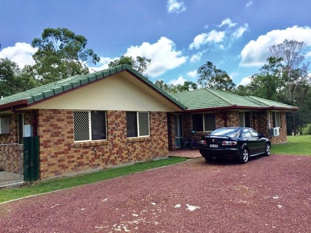 Large Family Home on 2 Acres