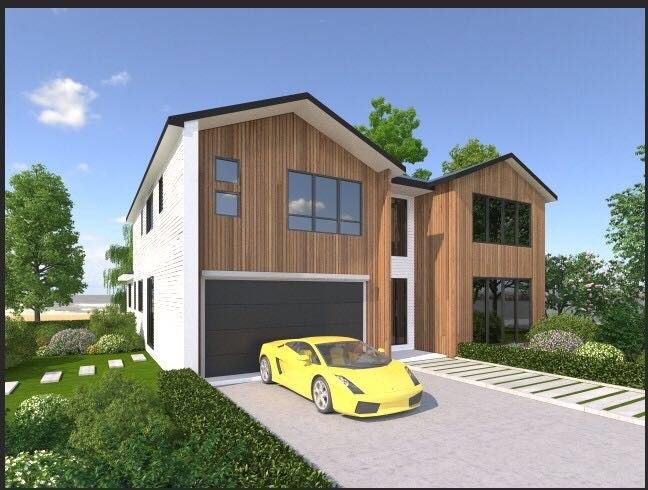 Karaka Mews House Package $880k