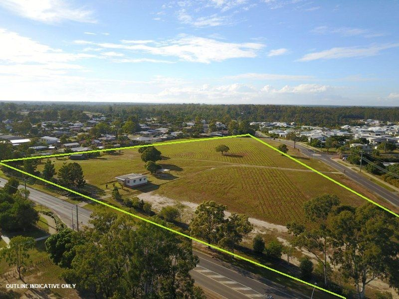 Highway Hectares – DA Approved – Priced To Sell