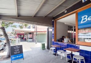 Fitted Restaurant Opportunity in West End
