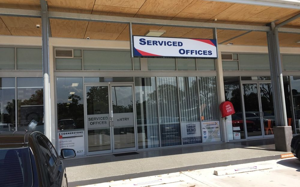 North Lakes Serviced Offices – Available Now