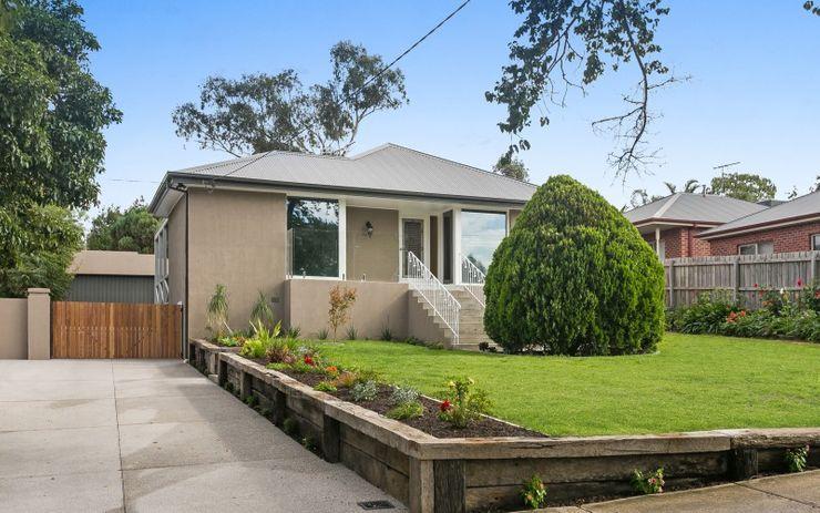 Sensational Township Living – 1/4 acre (approx)