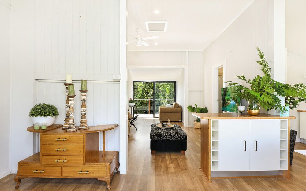 Charming Queenslander with potential duplex approval on quarter acre lot