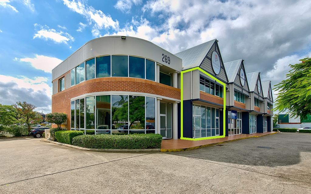 Stylish Corporate Office
