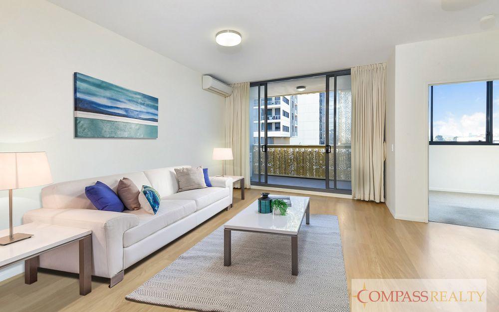 3 Bedroom Penthouse-Style Apartment!!! Zetland!!!