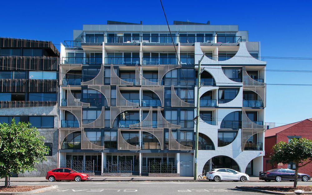 Modern style, Classy design in the CBD