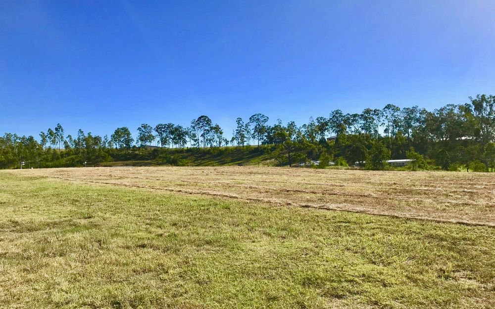 2 Acres in Jimboomba Woods, Ready to Build on!