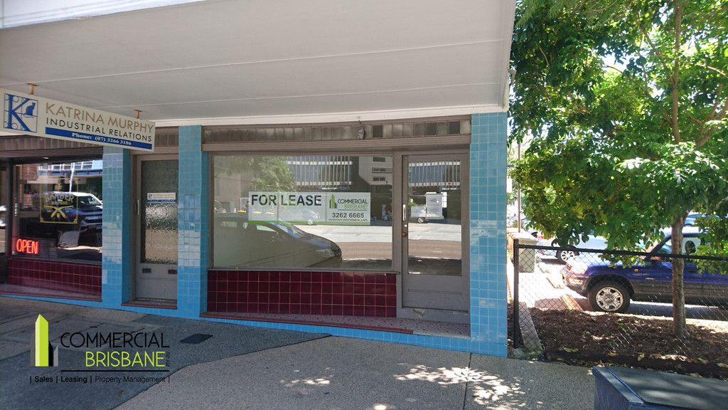 Popular central Nundah location
