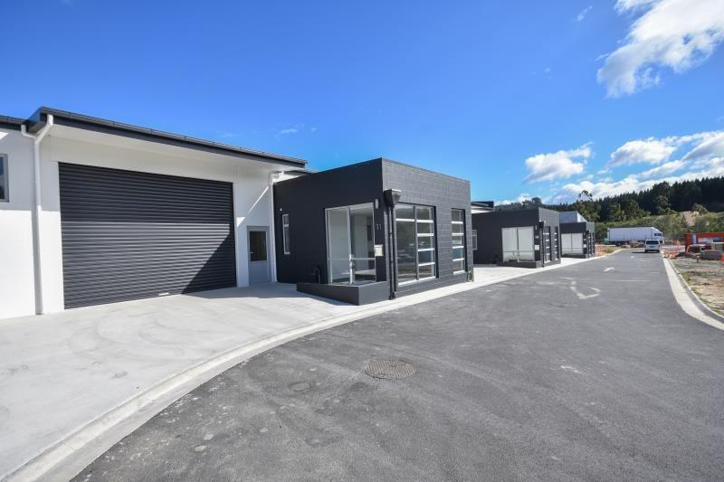 Brand New Industrial Buildings