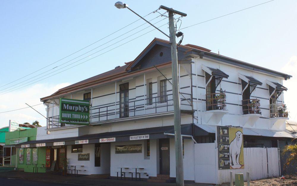 Freehold Pub & Hotel