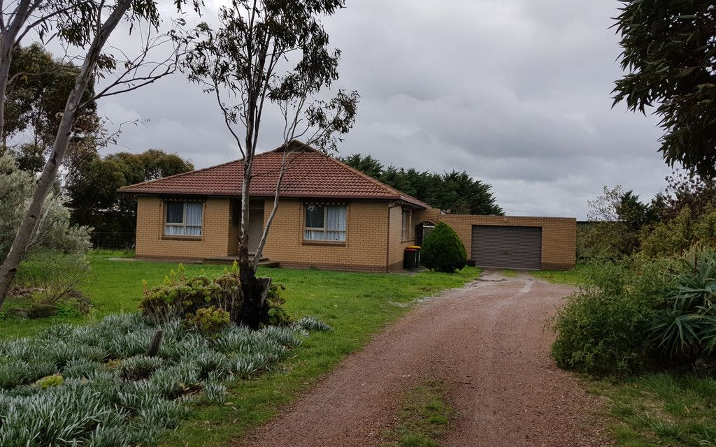 Family Home on a Big Block – UNDER APPLICATION