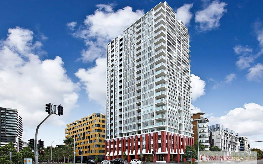 Zetland Like New Luxury Apartment @ Ruby Tower only $750 a week!!