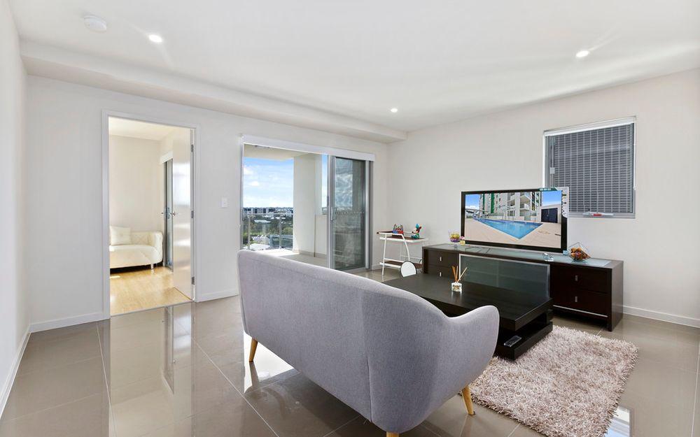 Sky garden exceptional two bedroom apartment