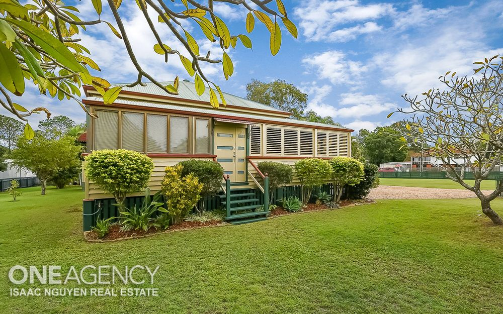 IMPRESSIVE FROM FRONT TO BACK ON 1710SQM BLOCK!!!