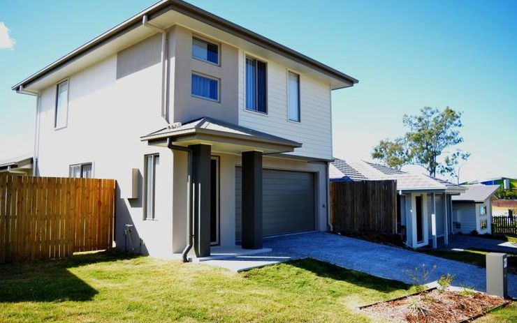 2 STOREY FAMILY HOME – BRAND NEW