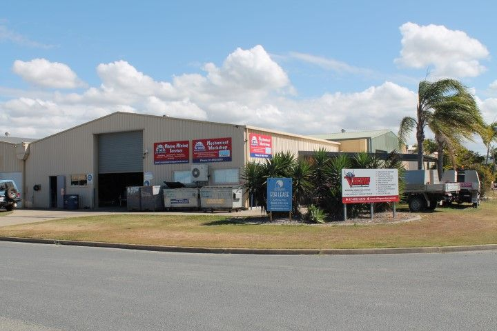 Warehouse/Workshop for Lease