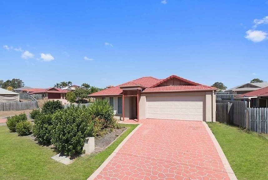 Neat and tidy lowset home