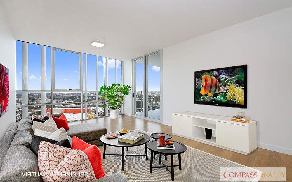 Like New Luxury Apartment – Zetland!!!